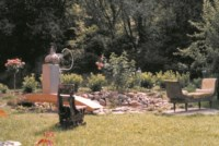 Skulpturengarten
